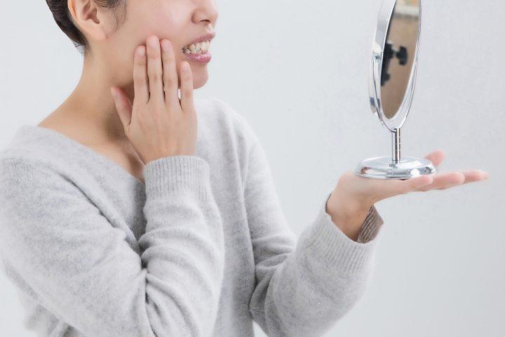 歯周病にかかりやすい年代とは