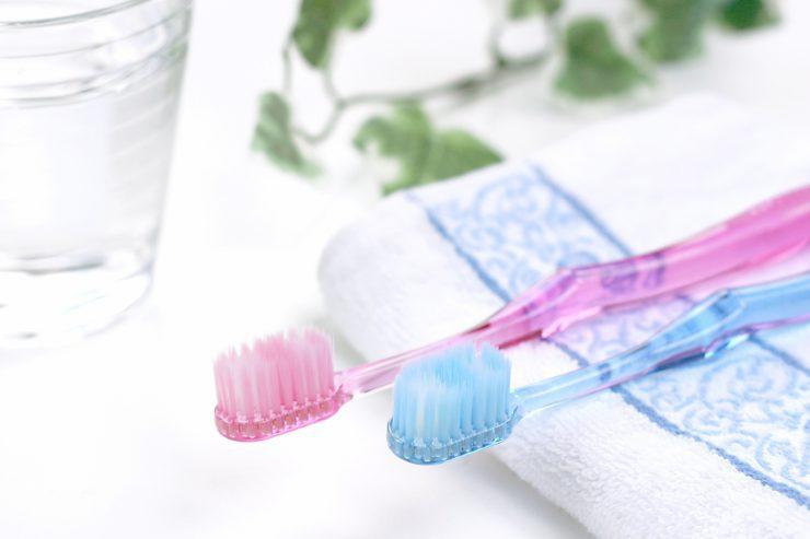 歯のクリーニングの必要性について